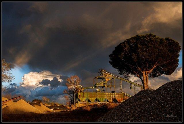 Armageddon por Albert Caralps Alcazar, con Fuji X-E1