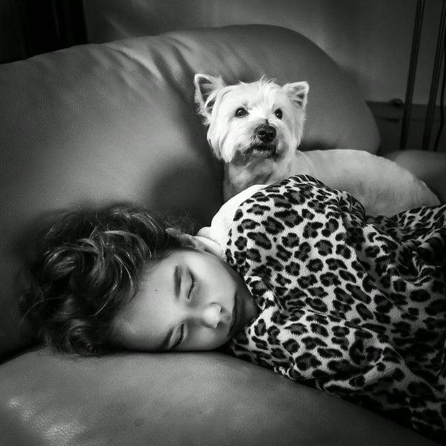 """""""Sweet dreams"""" por Pilar Silvestre, con Fuji X-Pro1."""
