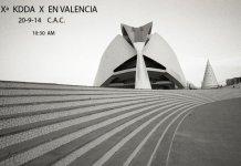X kedada fujistas Valencia