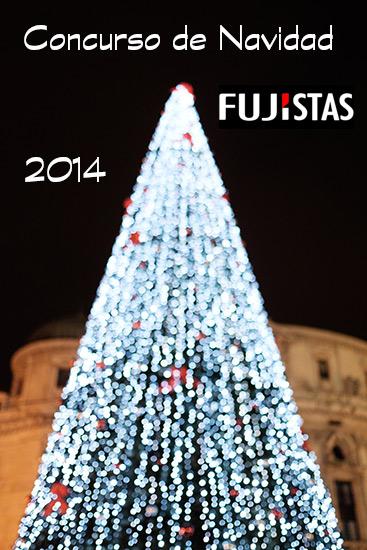 Concurso Navidad 2014 Fujistas
