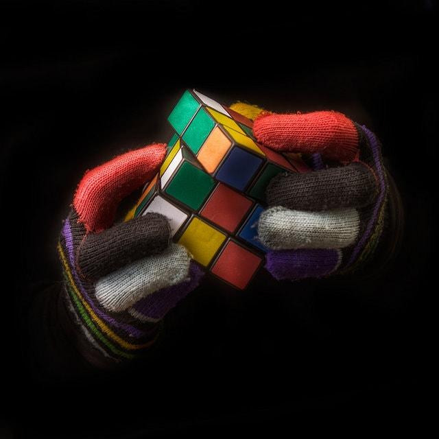 """Dedos mágicos"" por Javier Senosiain, con Fuji X-T1."