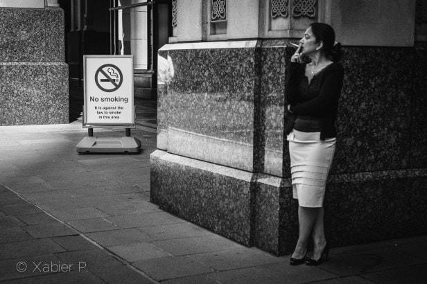 London Photowalk por Javier Piñeiro