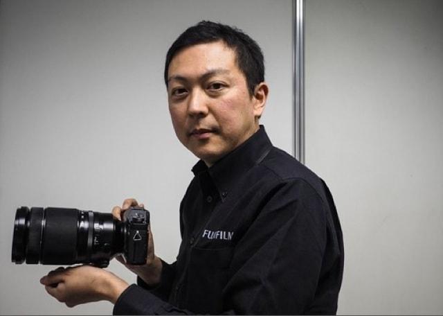 Toshihisa Iida