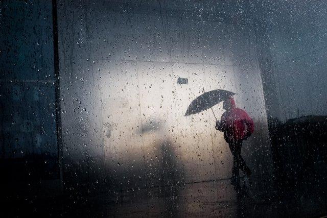 """""""Días lluviosos"""" por Jontxu Fernández, con Fuji X100."""