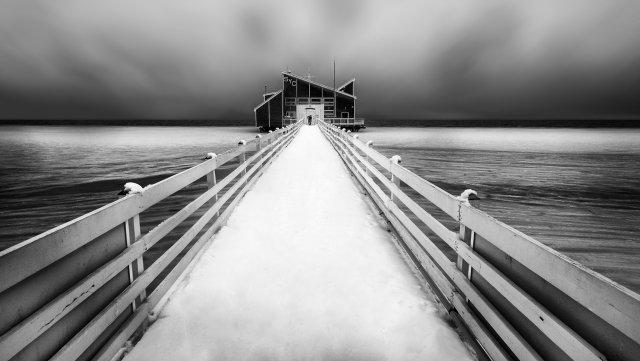 """""""Winter is already here"""" por Pablo Ledesma, con Fuji X-T1."""