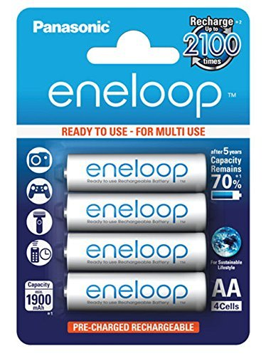 Panasonic Enelopp