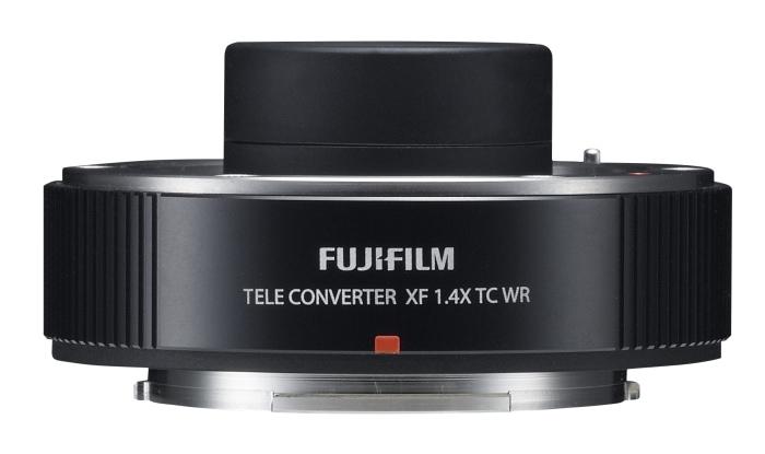 Fujinon XF 1.4X TC WR