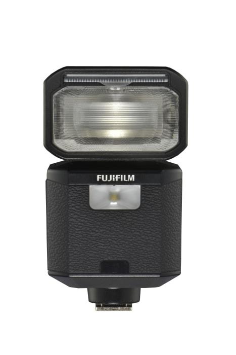 Falsh Fujifilm EF-X500.