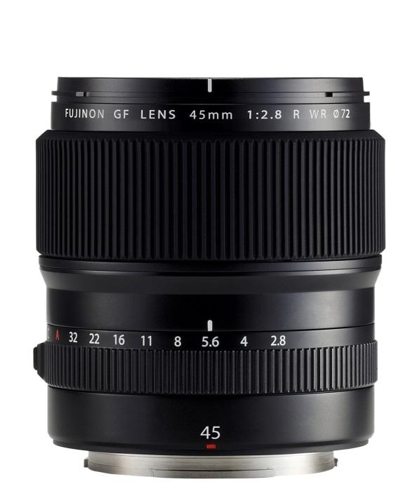 GF 45mm F2.8 R WR