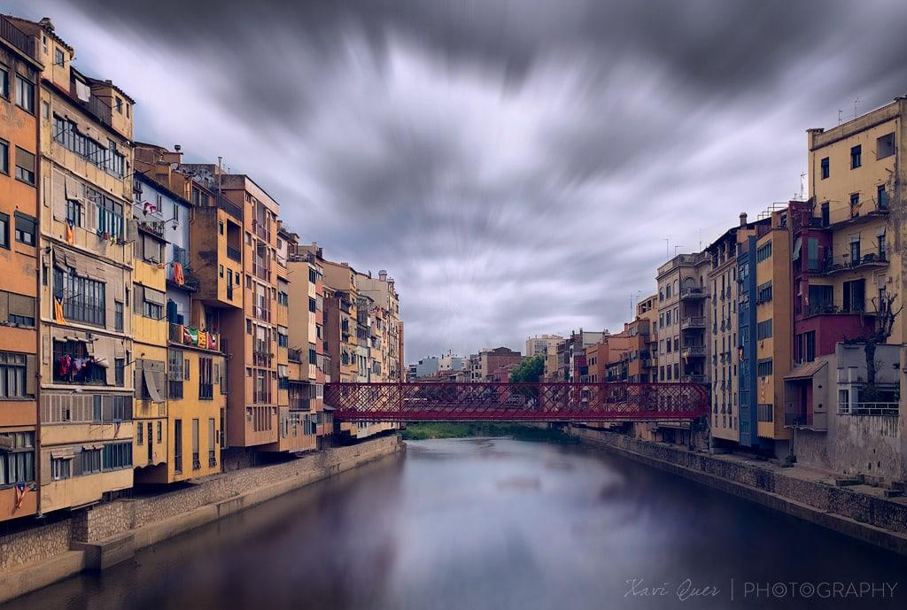 """""""Girona"""", por Xavir Quer."""