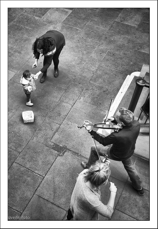 """""""Covent Garden"""", por Virgilio Hernando. Con Fuji X-Pro2 + XF 18mm F2 R."""
