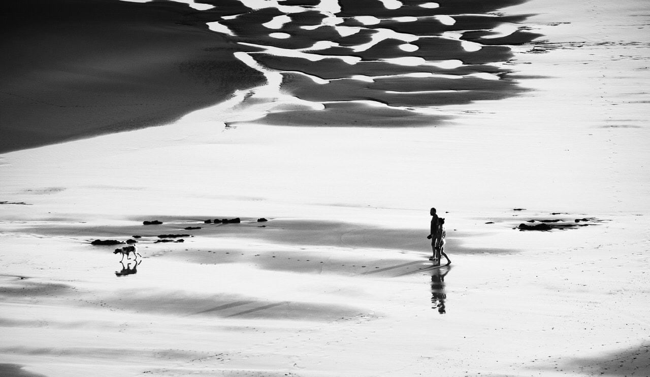 """Claroscuro"" por Txema Areizaga. X-T2 + XF 55-200mm."