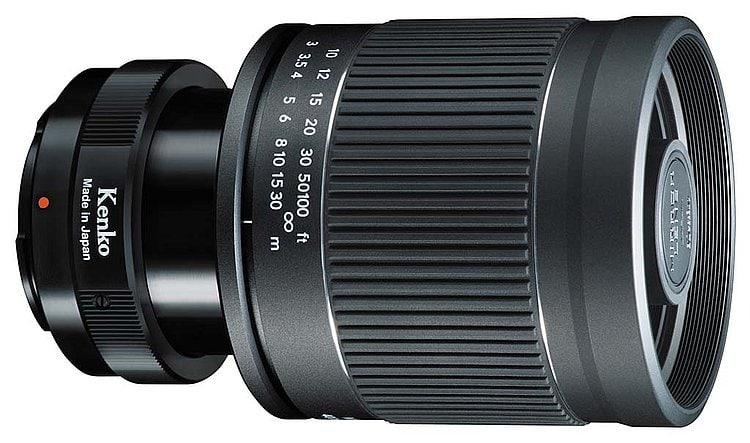 Kenko 400mm f/8