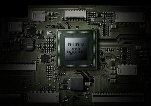Procesador X-Processor Pro