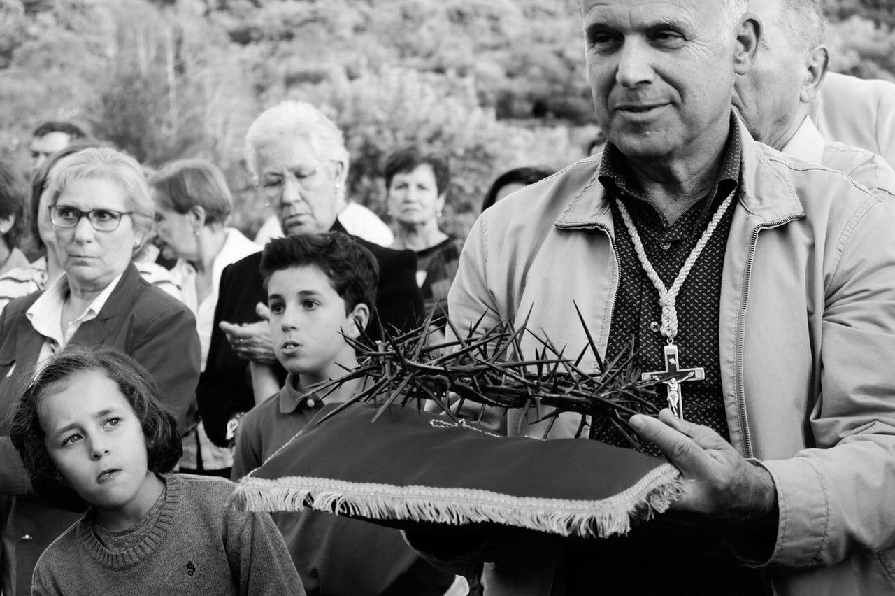 La Semana Santa de Gata con Fuji X-T10, por Carlos Hernández Suárez