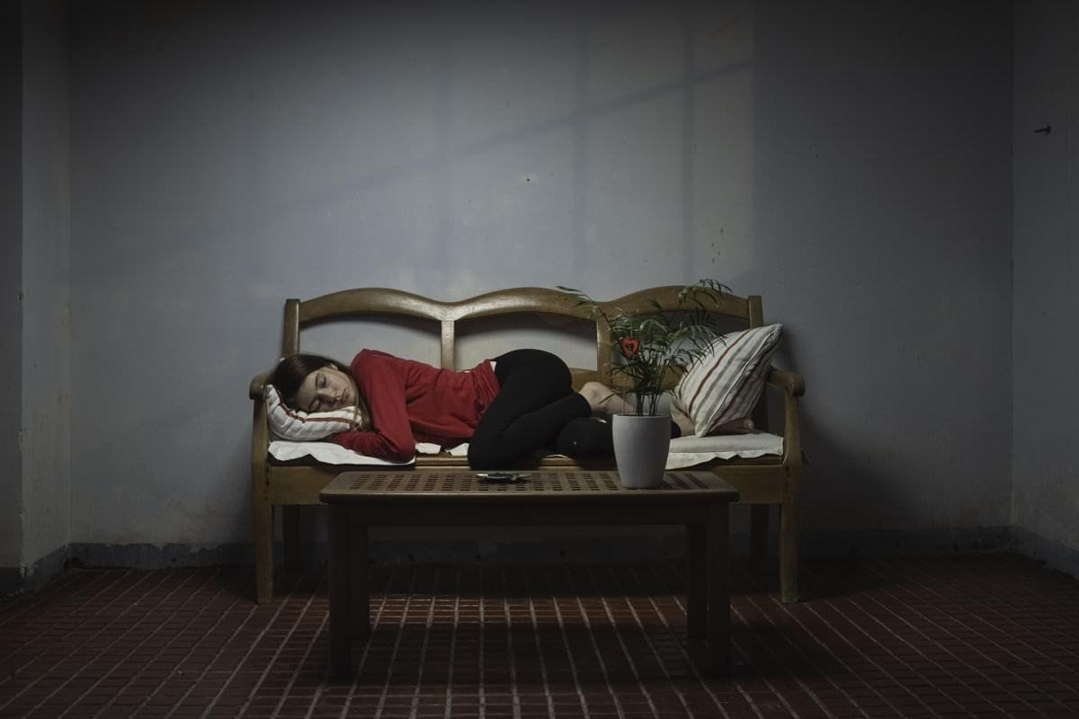 """Anna"" por Toni Moliné. X-T2 + XF 18-55mm."