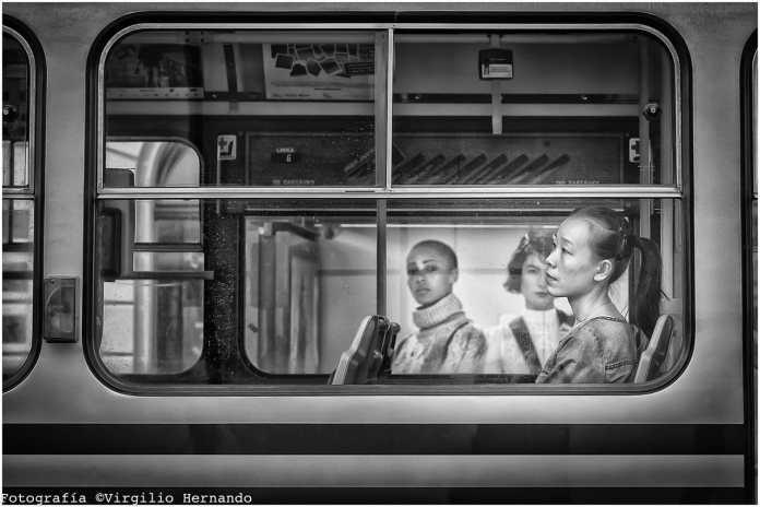 Fotografía por Virgilio Hernando.