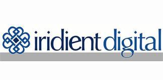 Iridient Digital logo