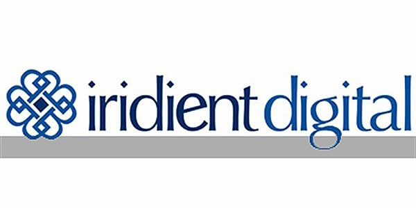 Iridient Digital logo