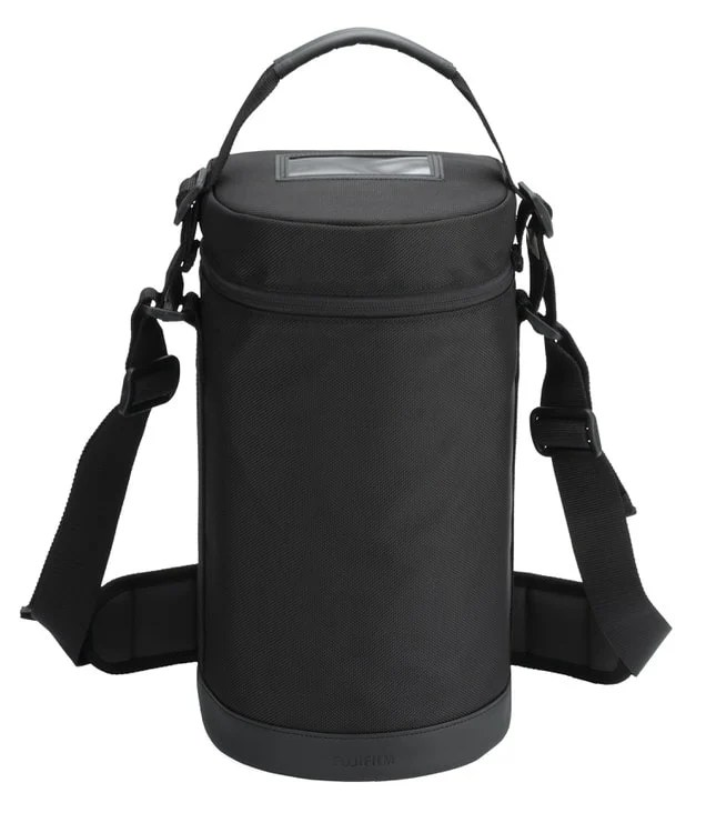 Bolsa protectora del XF 200mm F2.