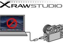 Software de Fujifilm incompatible macOS Mojave