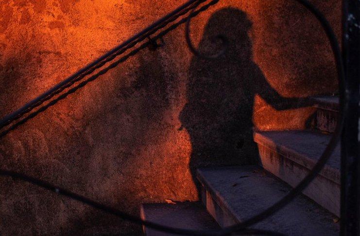 """El fantasma del carmen"" por Juan Manuel Fernández Trujillo. Fujifilm X-Pro2 + Fujinon XF 23mm F2 R WR."