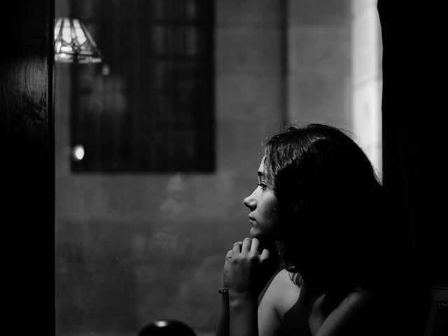 """""""100 Días de soledad"""" por Pablo Rodríguez Pachón. Fujifilm X-Pro2 + Fujinon XF 35mm F1.4 R."""