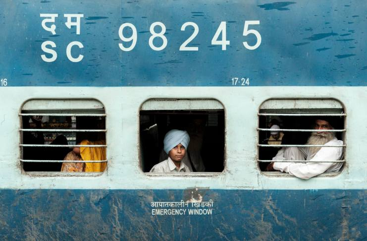 """Sikh boy"" por Jose Carpin. Fujifilm X-T2 + Fujinon XF 35mm F2 R WR."