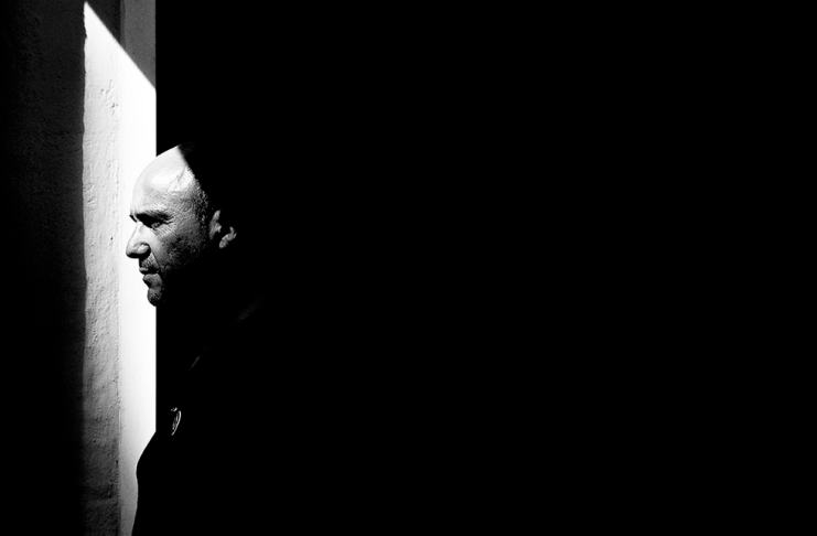 """Casi negro"" por Carlos J. Fernández. Fujifilm X-T10 + fujinon XF 18-55mm F2.8-4 R LM OIS."