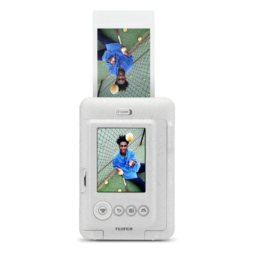 Instax LiPlay pantalla