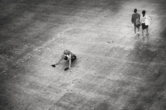 """Lost"" por Javi Ruiz. X-T1 + XF16-55mm F2.8 R LM WR."