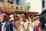 三谷祭笛小僧 1997年10月26日