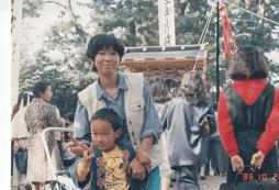 198610_img_0029(三谷祭 1986年10月26日)