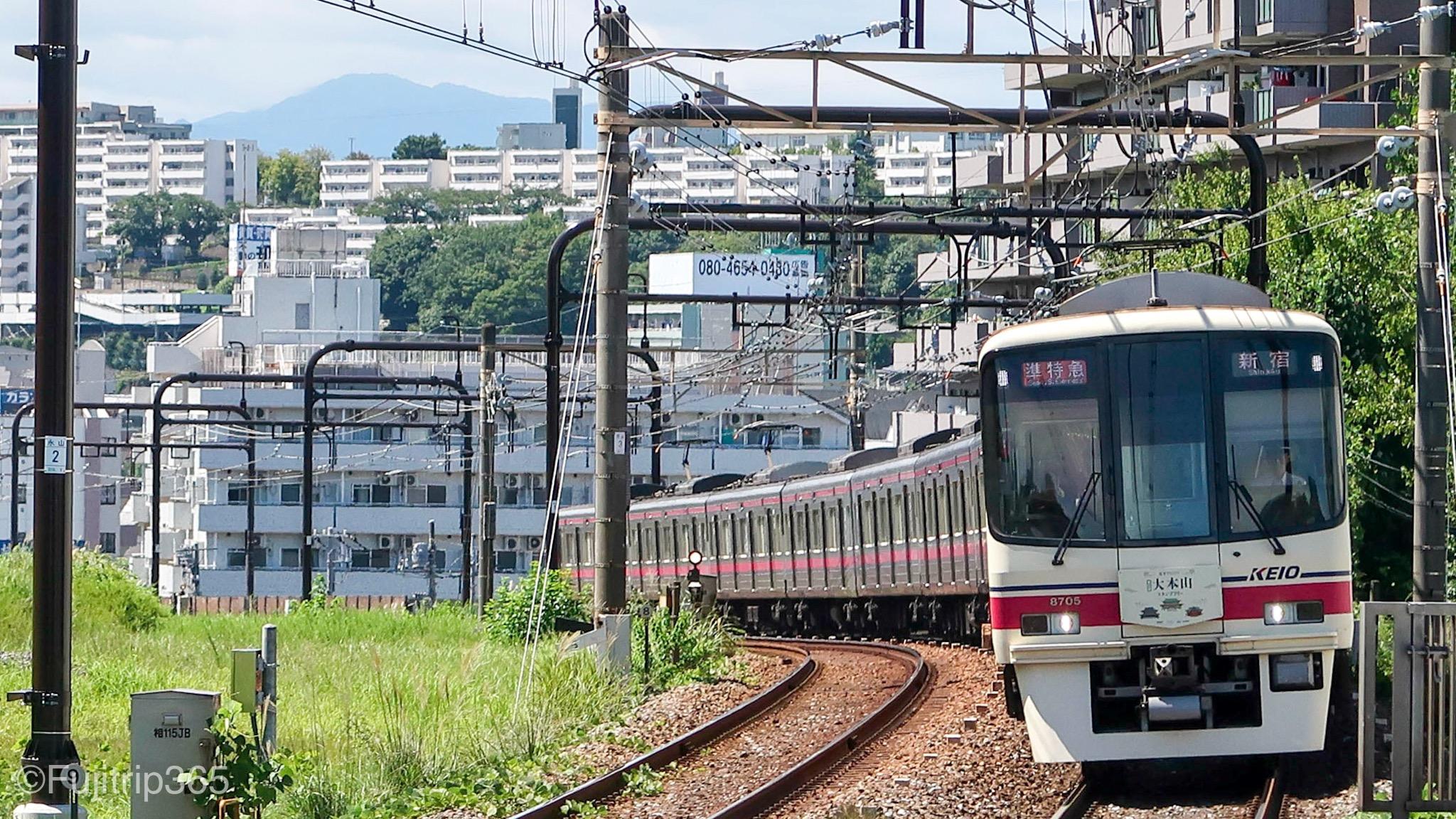 駅 時刻 表 千歳 烏山