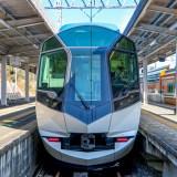 近鉄特急で伊勢志摩へ!選んで乗りたい近鉄特急車両案内