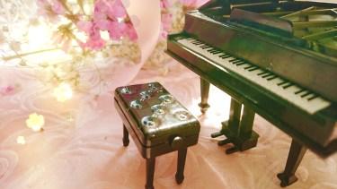 幼稚園教諭はピアノ伴奏が出来ないとダメ?ピアノ練習のコツ!