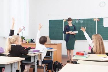 特別支援学校の教員の給料は一般の教員よりも高い?実態を調査