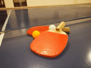 卓球初心者の練習方法!基本的な練習や上達のためにできる練習