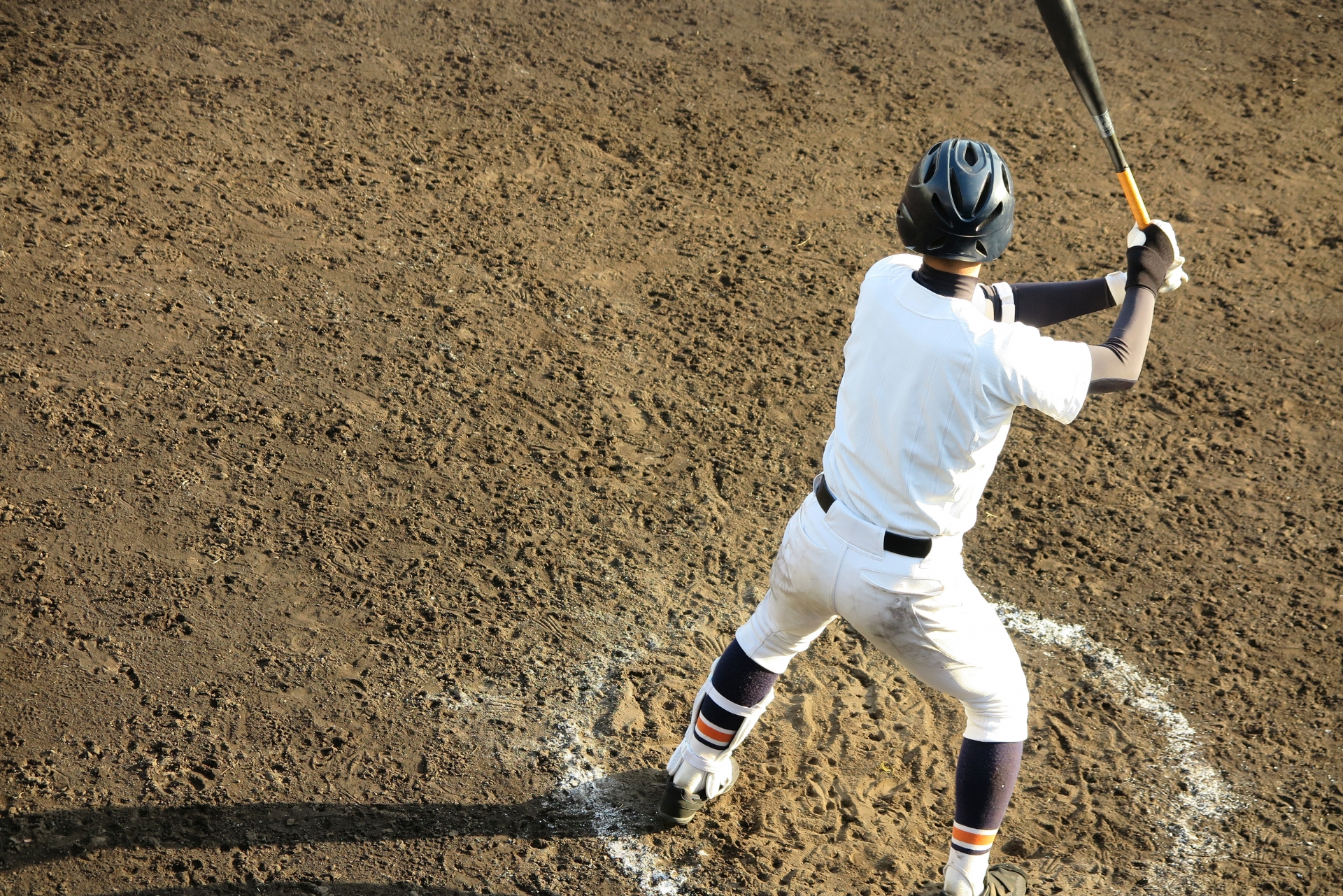 野球選手にとって不可欠な下半身トレーニングとは【野手編】