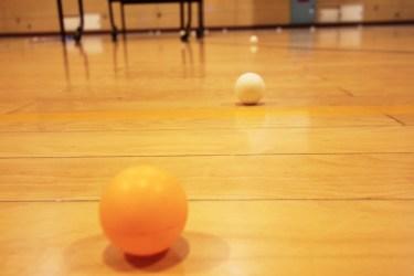 卓球の基本の練習方法!初心者が上達するための練習メニュー