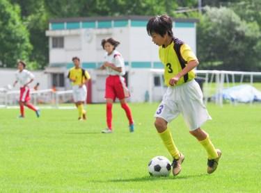 サッカーのパス練習を1人でする方法!毎日の練習が上達への近道