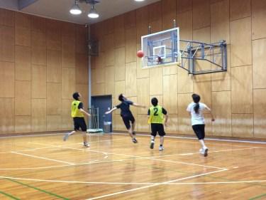 【バスケのコツ】試合で活躍するために覚えておいてほしいこと