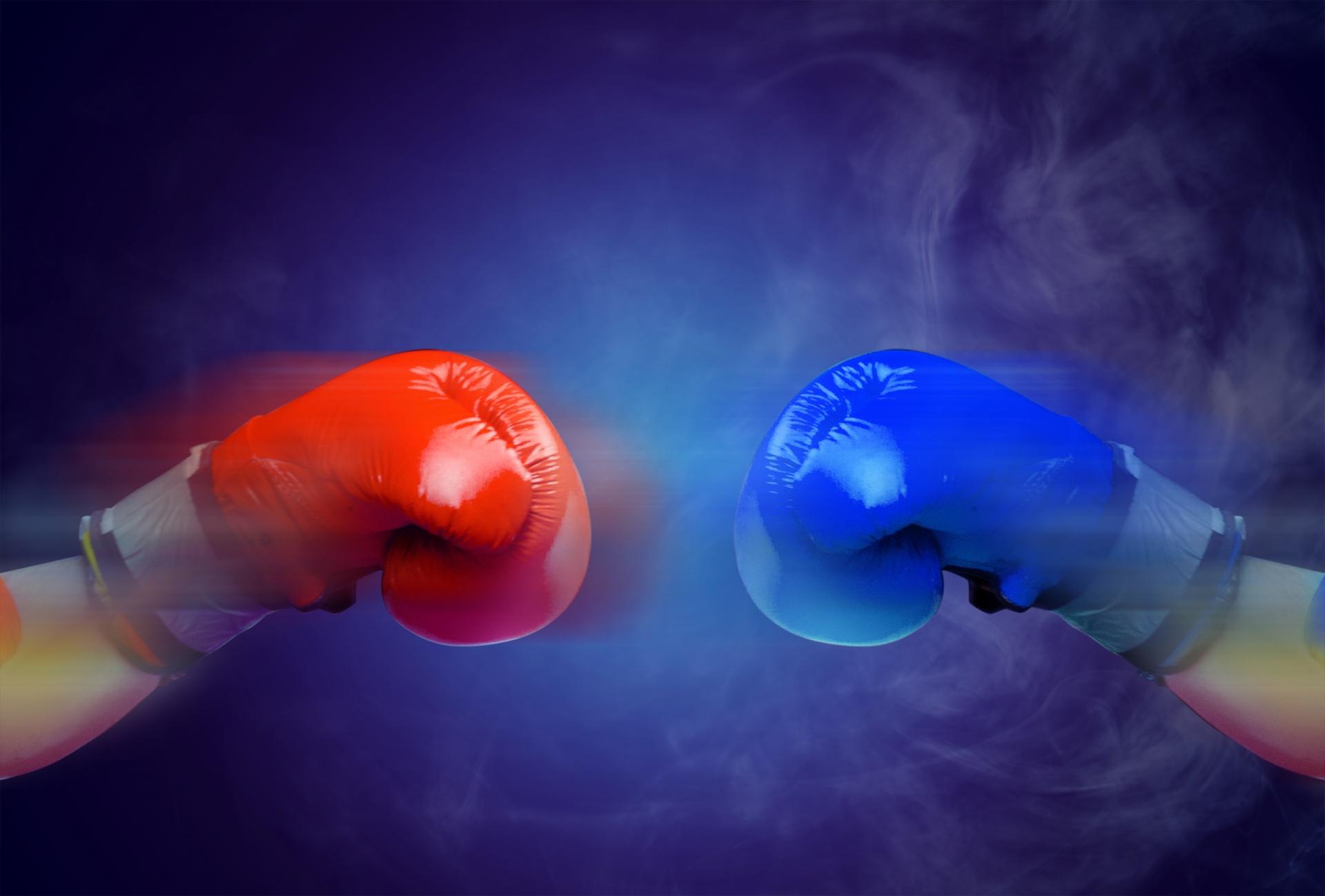 ボクシングのルールの中でもわかりにくいダウンについて徹底解説