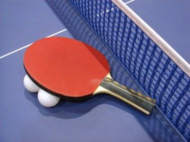 卓球のスマッシュの練習方法!上達するための練習のコツ