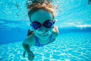 水泳の選手コースはいつから入れる?その条件を徹底解説