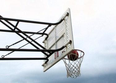 バスケでシュートフォームを綺麗に保つために意識するポイント