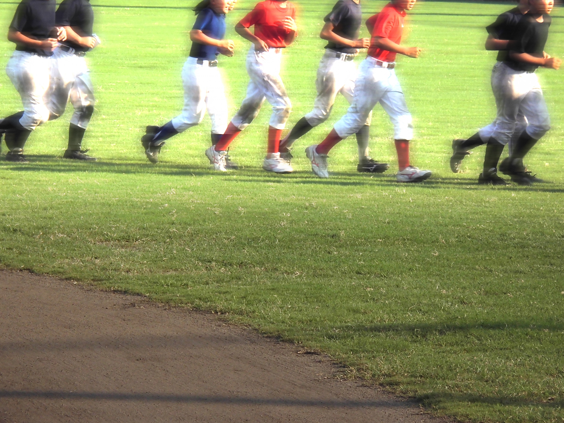 野球の練習メニュー・守備が上達する練習法と練習メニューを紹介