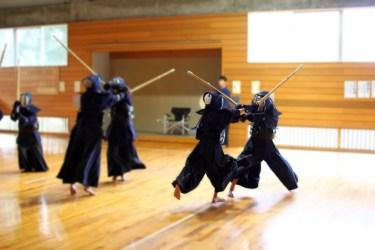 剣道の小手は自宅でも洗えます!洗い方や汚れの原因について