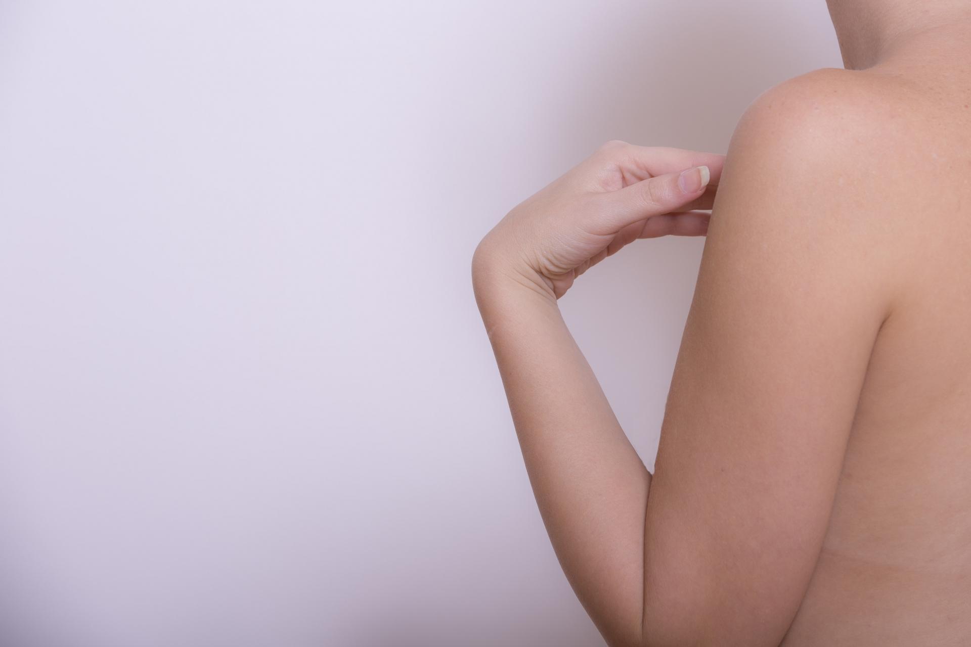 腕が細い原因を理解して、正しい方法で筋トレをしましょう