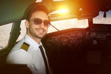 パイロットの訓練は厳しい!その厳しさは機長になっても続く